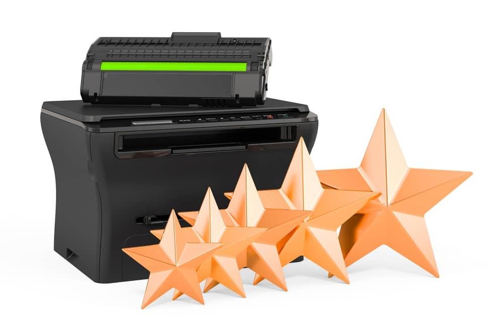 Migliore stampante multifunzione opinioni e noleggio