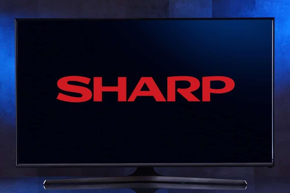 Monitor e display Sharp innovazione tecnologica per videoconferenze