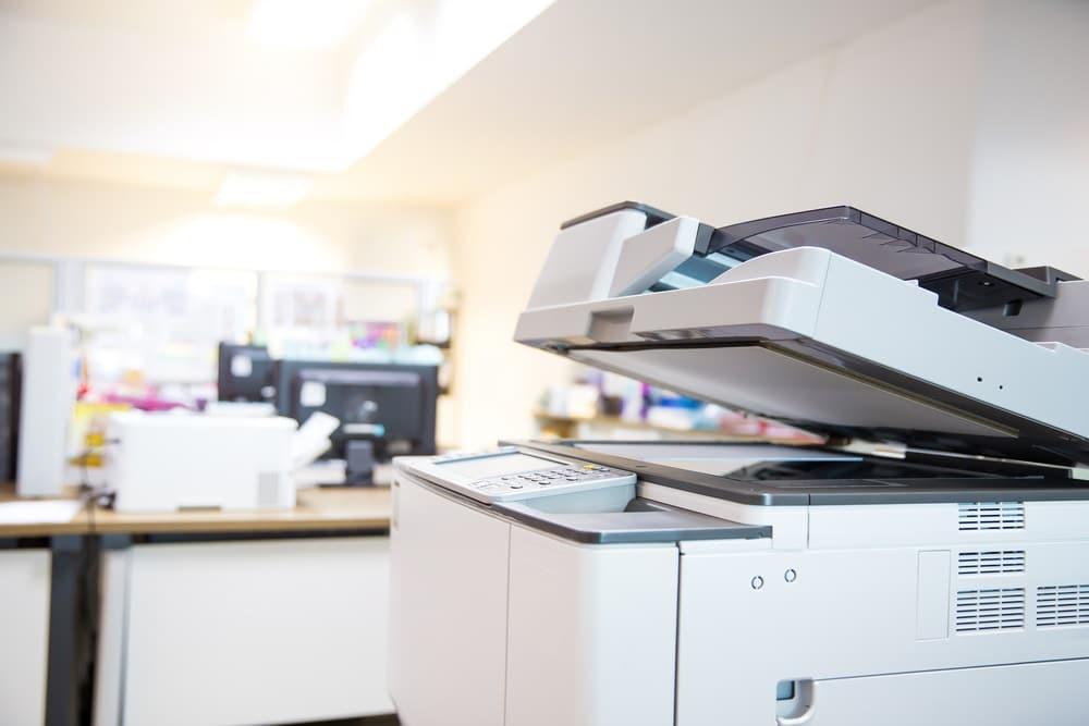 Noleggio di stampanti per l'ufficio a Milano ecco perché conviene