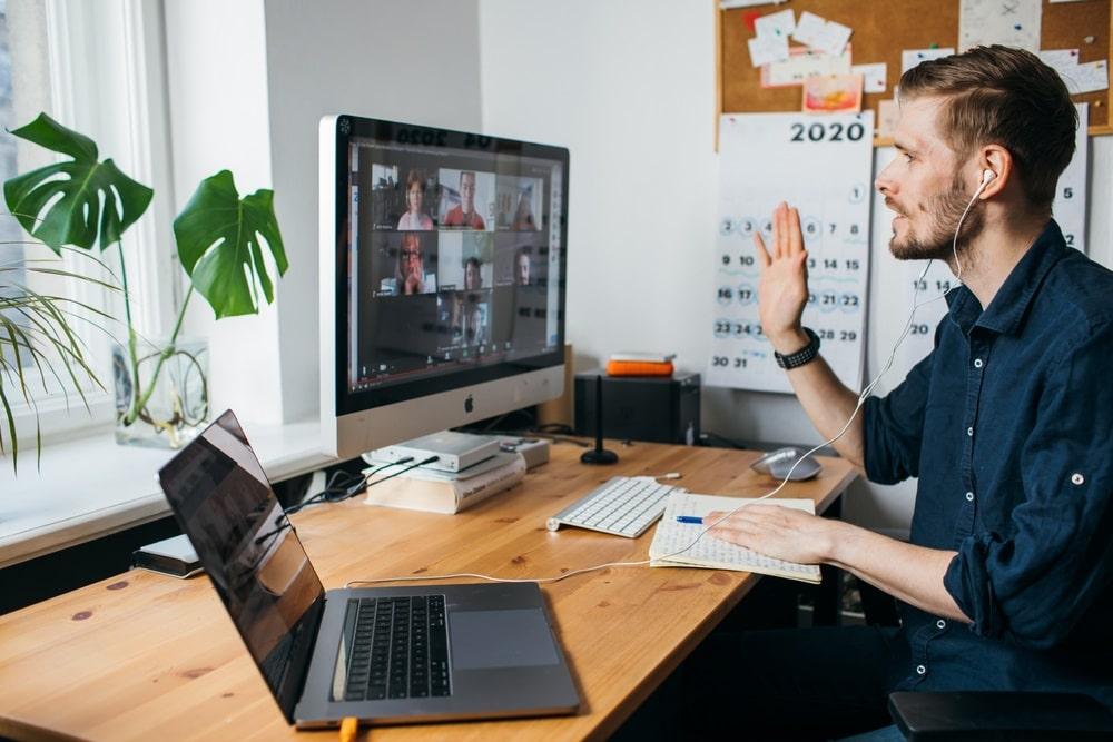 smart woking percezione under 30 lavoro