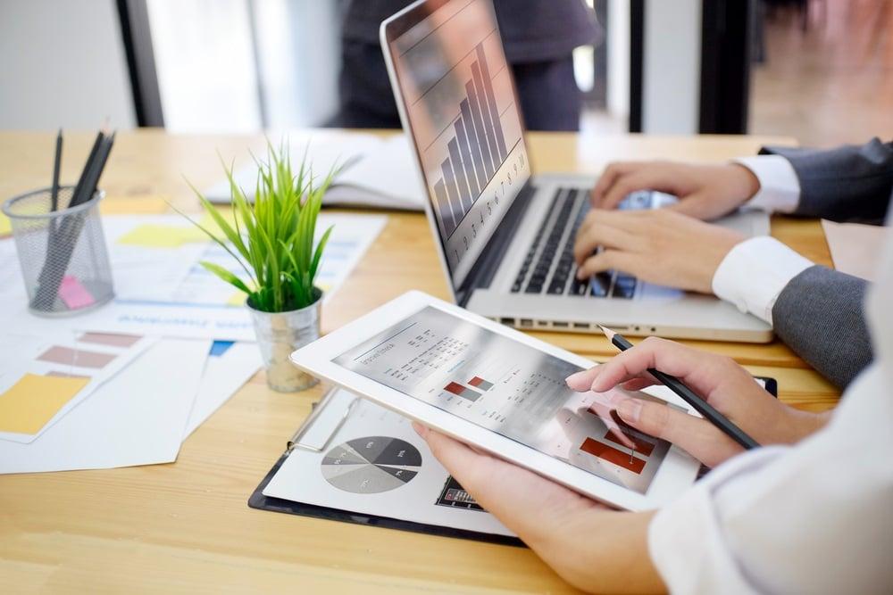 """Programma per archiviare documenti la soluzione per un'impresa """"full digital"""""""