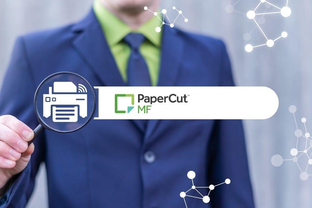 Servizi di stampa gestita con il software PaperCut i vantaggi per le imprese