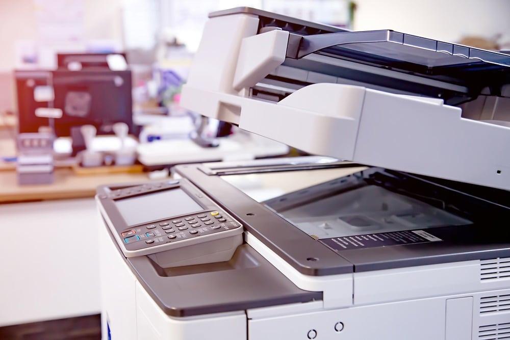Noleggio della stampante la soluzione che salva la tua vita professionale