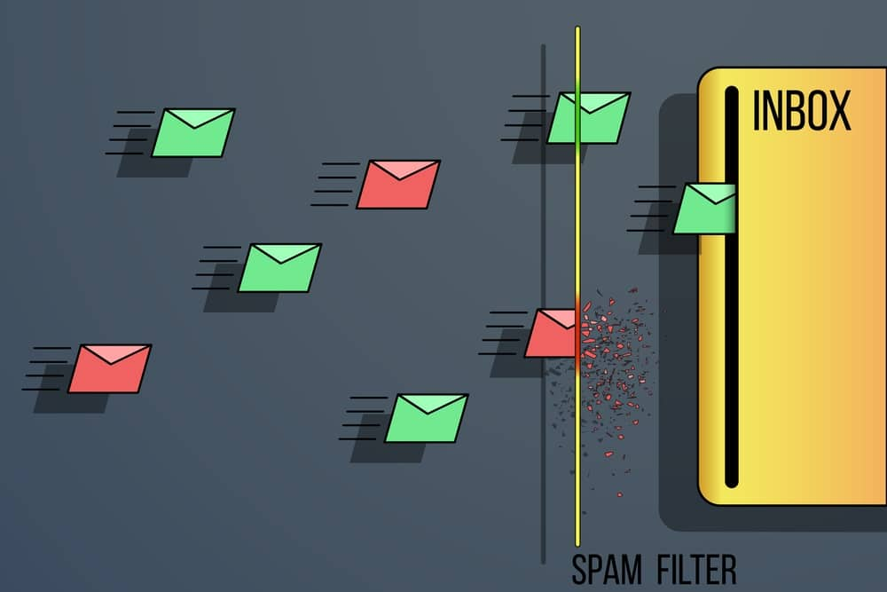 Privacy aziendale l'importanza del filtro antispam per tutelarla