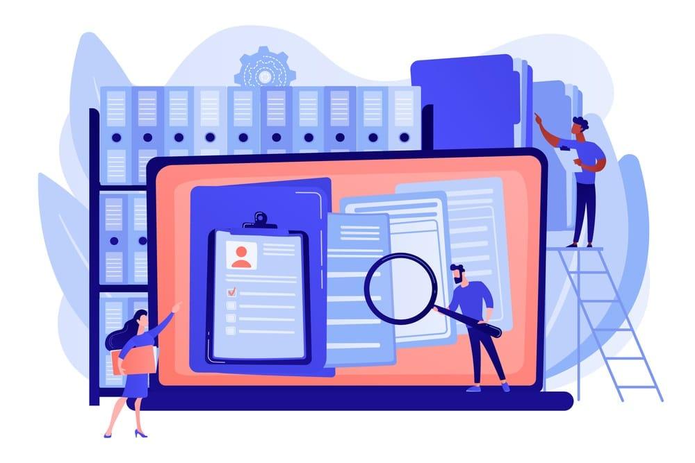Software di gestione documentale buoni motivi per usarlo nella tua azienda