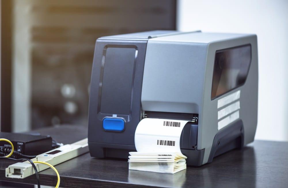 Stampante di etichette adesive come scegliere la migliore per le tue esigenze