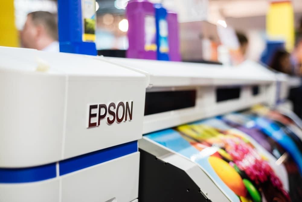 Stampante ecologica della Epson quando la stampa è amica del Pianeta